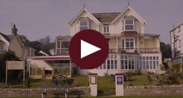 Clifton Hotel Shanklin Isle Of Wight Bed Amp Breakfast