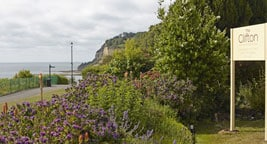 Shanklin Isle of Wight holiday special offers