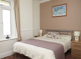 The Clifton hotel guest accommodation