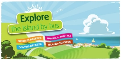 Island Buses