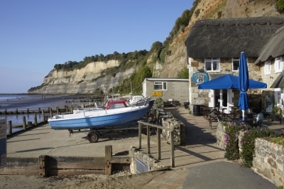 Shanklin-Beach
