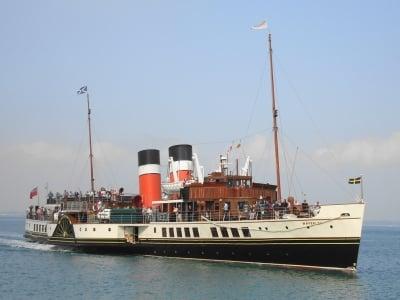 Waverley-Paddle-Steamer