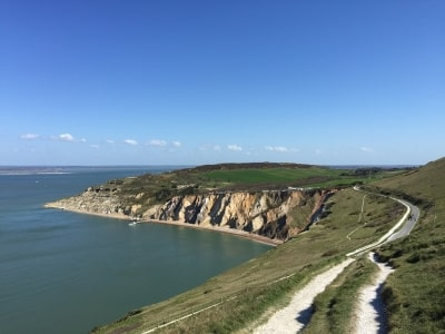Seven wonders of the Wight