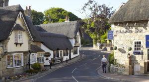 Shanklin-Old-Village