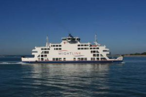 Wightlink-Ferries